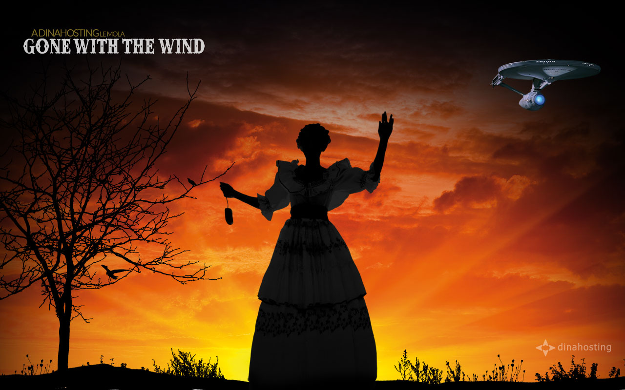 Download dinahosting 39 s banners to use as wallpapers dinahosting - Gone with the wind download ...